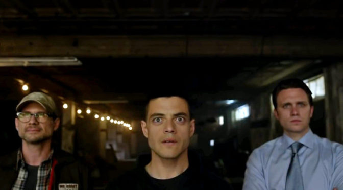 What I Got Out of the Mr. Robot Season 2 Finale – Review
